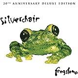 フロッグストンプー20周年記念盤ー(完全生産限定盤)