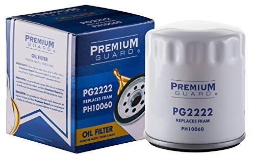 pf48 oil filter - 4