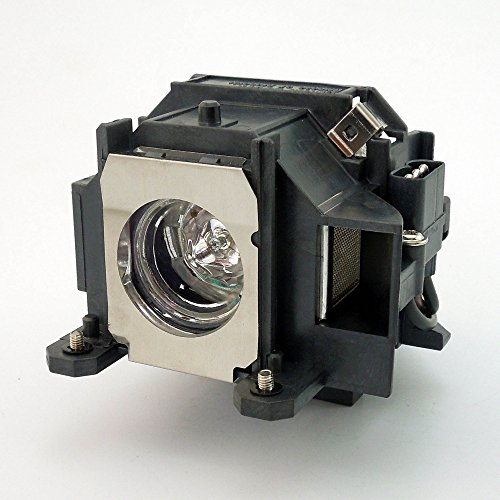 (Replacement Projector Lamp for ELPLP40 / V13H010L40)