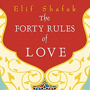 The Forty Rules of Love Audiobook