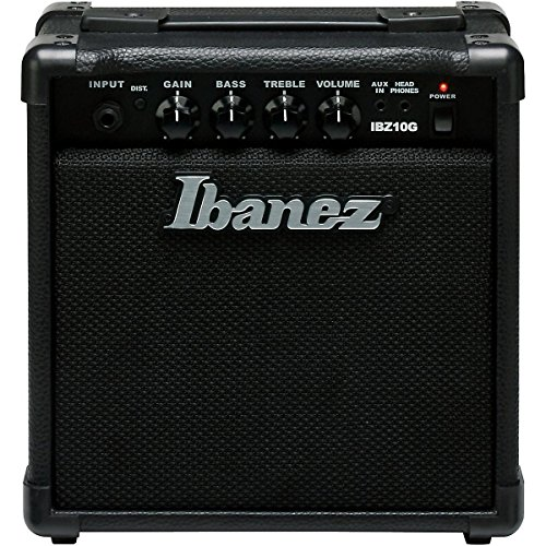 Ibanez IBZ10G Guitar Amplifier by Ibanez