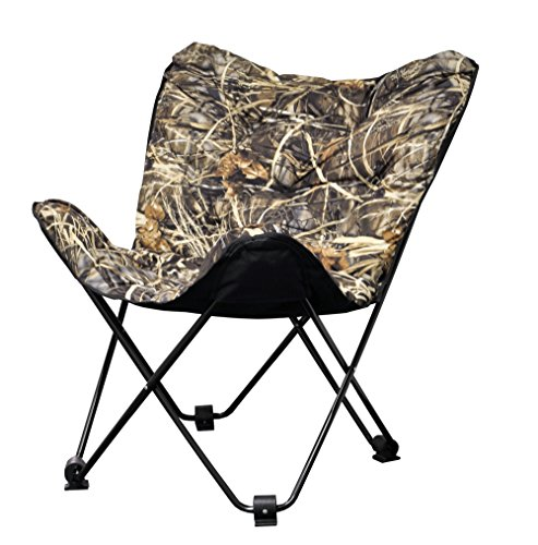 Realtree Outdoor Butterfly Chair