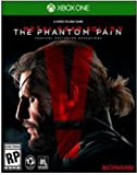 Metal Gear Solid V: Phantom Pain for Xbox One