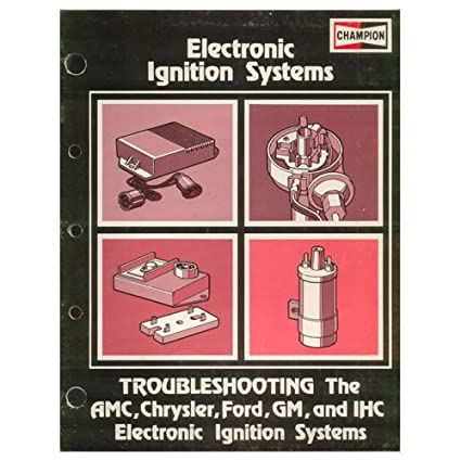 Mallory ignition mallory troubleshooting guide for a point style.