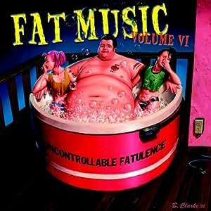 V6 Uncontrollable Fatulence (Vinyl)