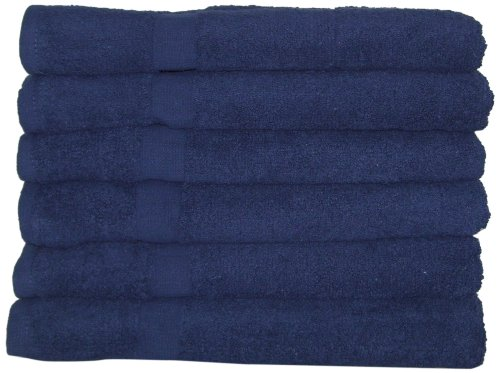 - 100% Cotton Cleaning Cloths / Terry Cloth Towel, Heavy Duty 16