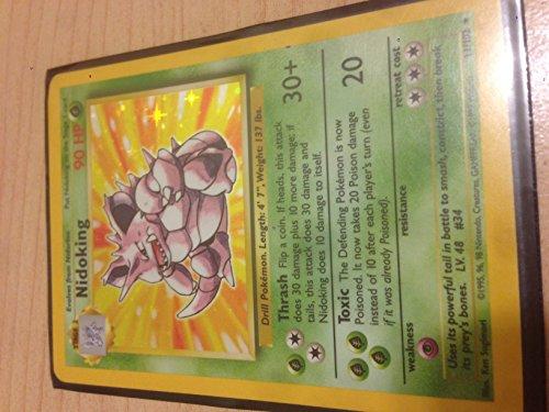 Pokemon Card 11 102 holo foil product image