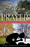 A Season of Prayer, Nyreia Harrington-Stephens, 1609572076