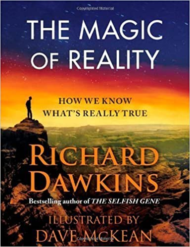 Ebook download the magic of reality how we know what's really true ne….