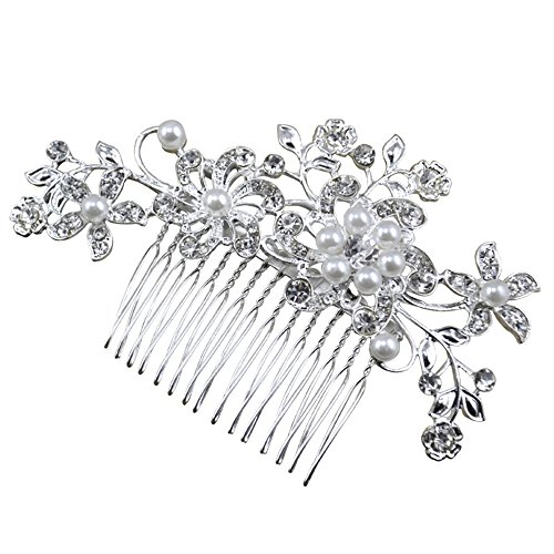 hair accesories for brides - 7