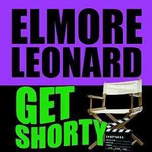 Get Shorty Audiobook
