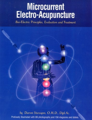 Microcurrent Electro-Acupuncture