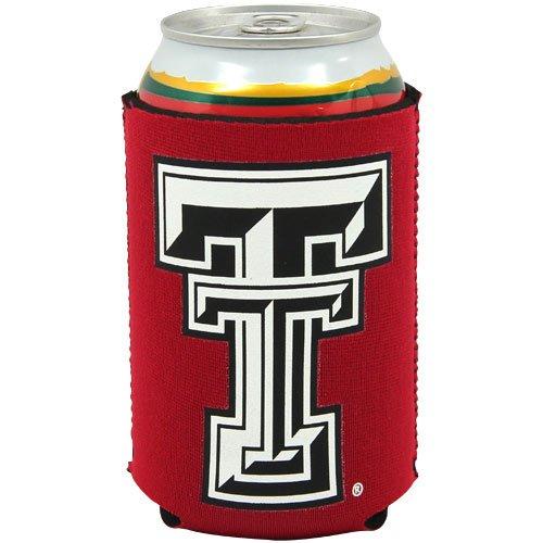 NCAA Texas Tech Kolder Kaddy, One Size, Multicolor (Tech Kaddy)