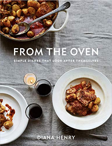 Book Cover: From the Oven to the Table