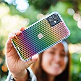 Case-Mate - iPhone 11 Pro Case - Tough Groove - 5.8 - Iridescent