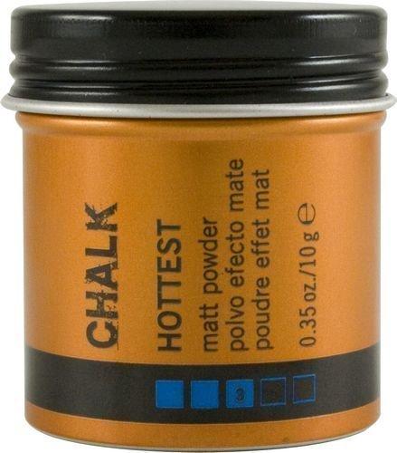 LAKME K. Style Hottest Chalk Matt Powder, 0.35 oz