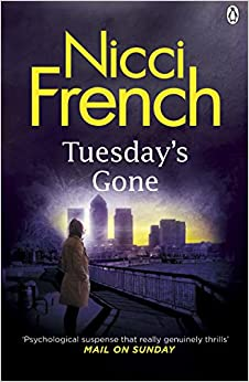 Tuesday's Gone (Frieda Klein)
