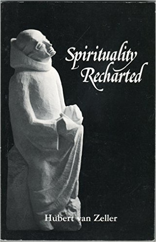 Spirituality Recharted