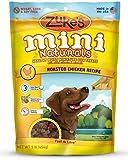 Zuke's Mini Naturals Savory Salmon Recipe Dog Treats (Chicken, 16 oz. Pouch – 2 Pack) Review