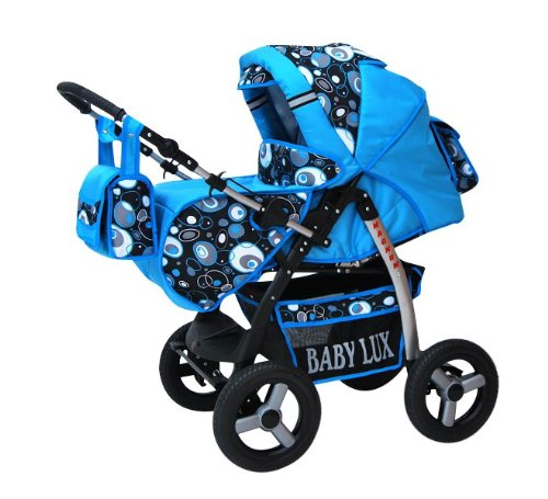 Accessories For Teutonia Stroller - 9