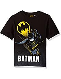 Boys Lego Batman T-Shirt