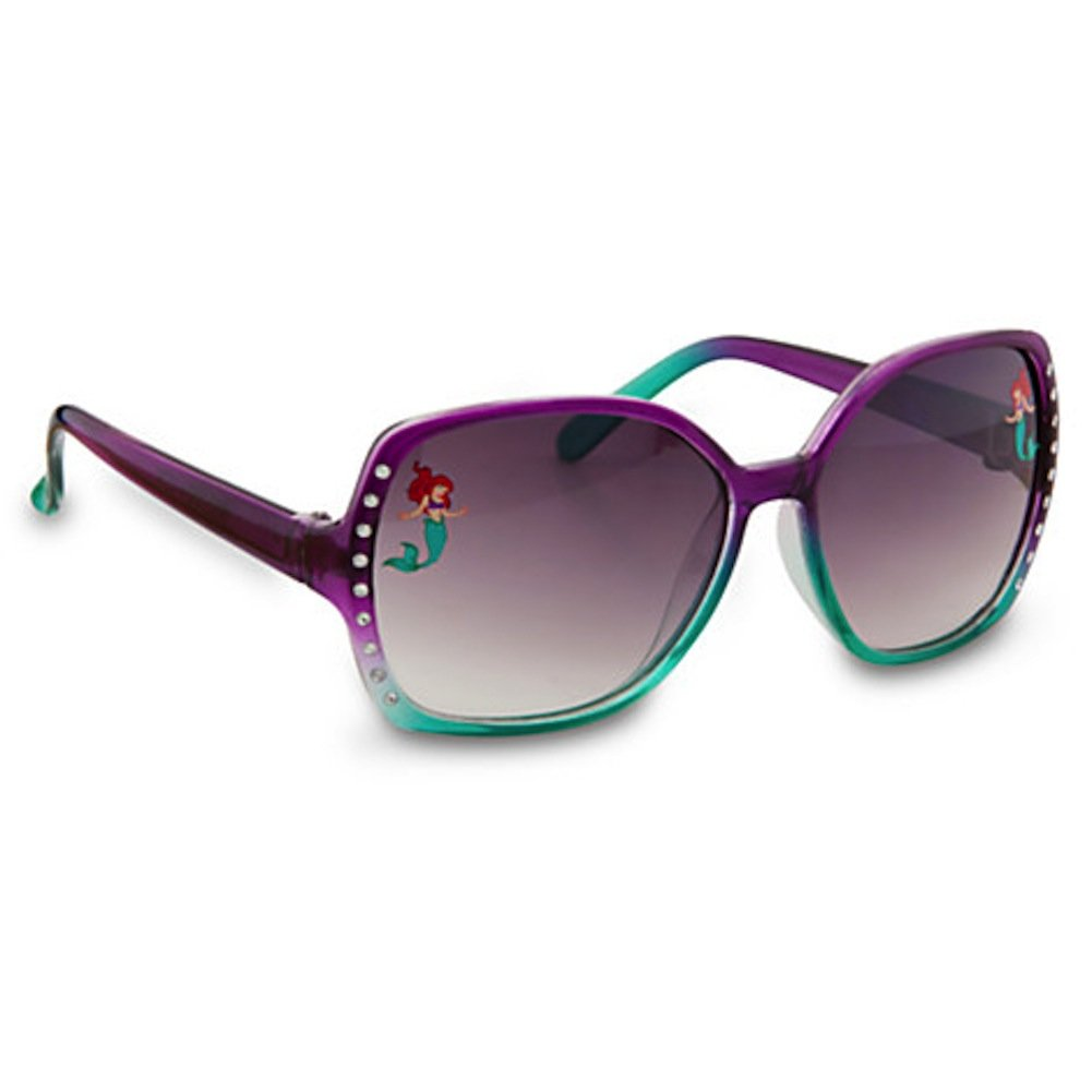 Disney Princess Ariel The Little Mermaid Sunglasses for Girls by Disney (Image #1)