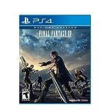 Final Fantasy XV - PlayStation 4 - Day One Edition Edition