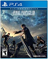 Final Fantasy XV - PlayStation 4 - Standard Edition