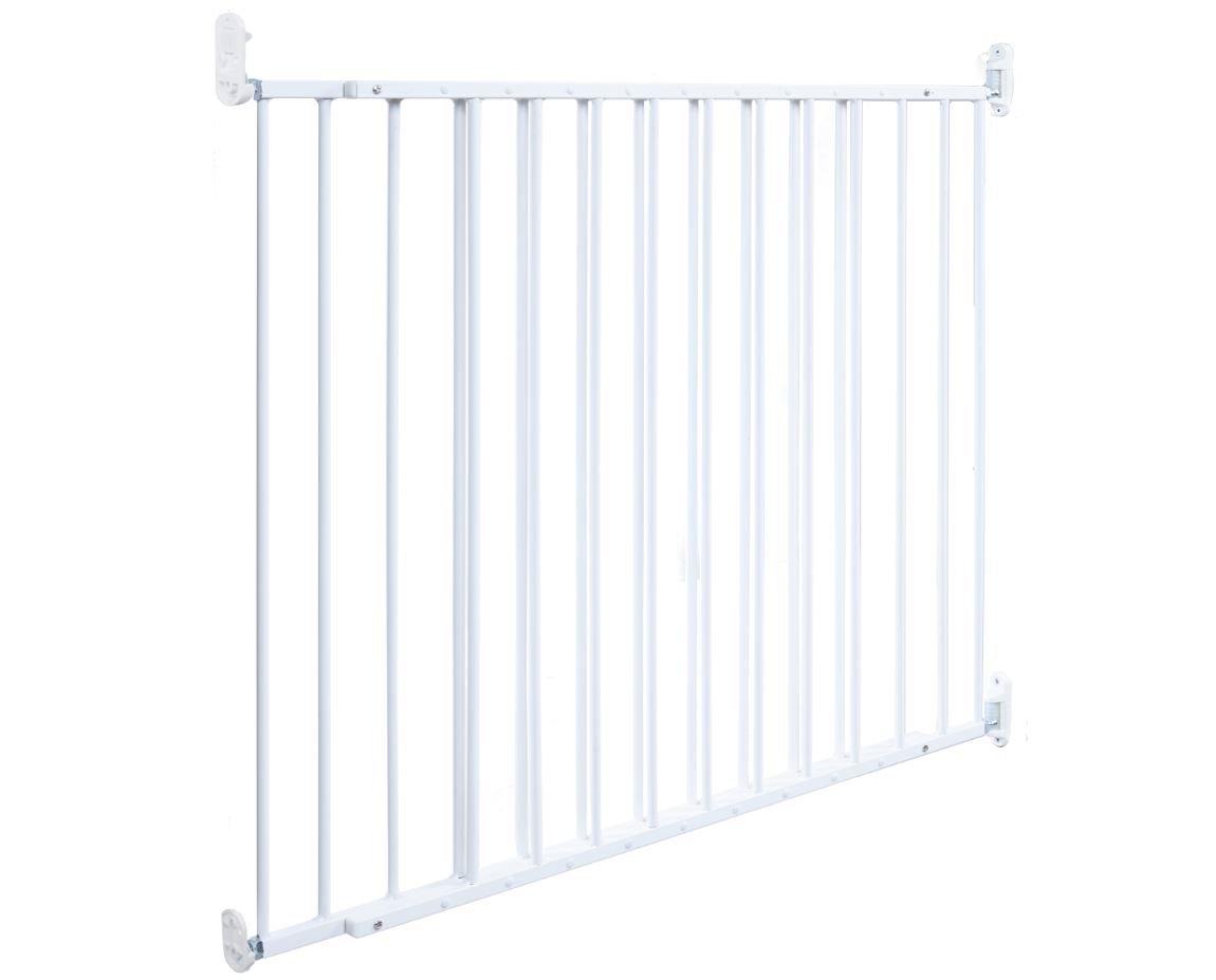 XXL Barrera seguridad para puertas//escalera 70-140 cm ASTORIA