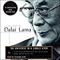 The Universe in a Single Atom Audiobook by His Holiness the Dalai Lama Narrated by Richard Gere