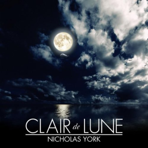 Clair De Lune (Frankie & Johnny)