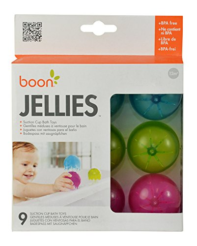 Boon Jellies Suction Cup Bath Toys by Boon (Image #6)