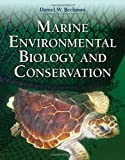 img - for Marine Environmental Biology And Conservation by Daniel Beckman (2012-02-13) book / textbook / text book
