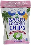 Magnus C2O Coconut Chips Baked Review