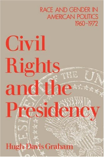 Civil Rights+The Presidency