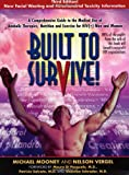 img - for Built to Survive: A Comprehensive Guide to the Medical Use of Anabolic Steroids, Nutrition and Exercise for HIV (+) men and women book / textbook / text book