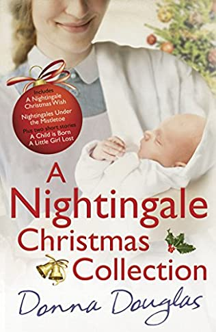 book cover of A Nightingale Christmas Collection