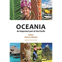 Oceania – An Important Part of the Pacific