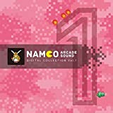 NAMCO ARCADE SOUND DIGITAL COLLECTION Vol.1