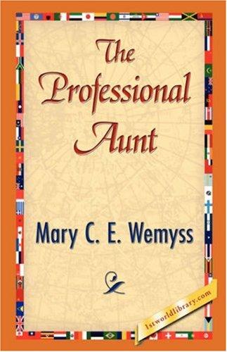 Download The Professional Aunt PDF
