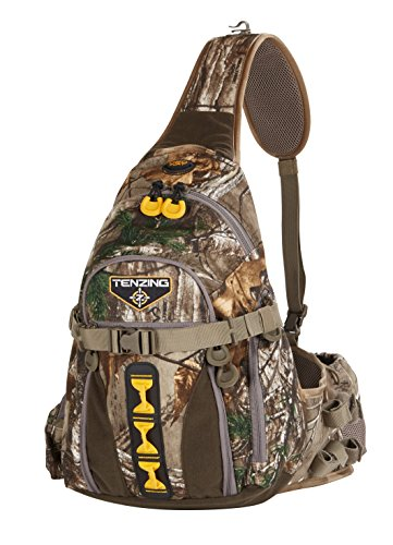 Tenzing 962100 TX 11.4 Sling Backpack, Realtree Xtra