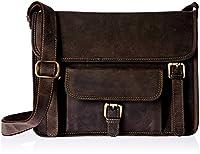 Visconti 16091 Cross Body Bag from Visconti Luggage