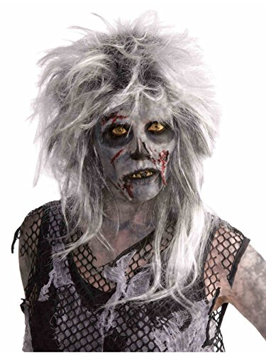 Forum Novelties Zombie Wild Wig