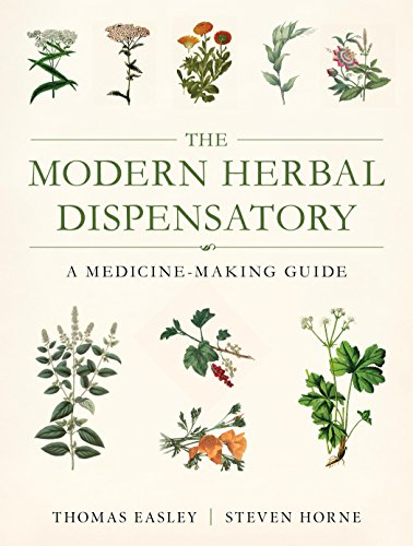 Download PDF The Modern Herbal Dispensatory - A Medicine-Making Guide