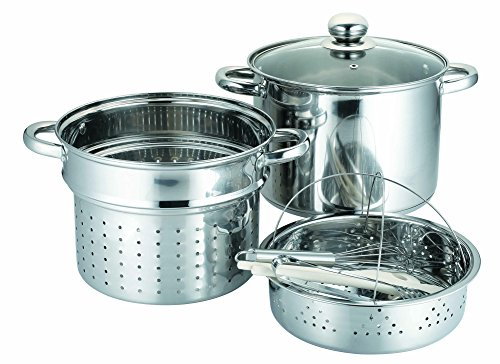 8 quart pot for induction stove - 8