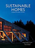 img - for Sustainable Homes: 26 Designs that Respect the Earth book / textbook / text book