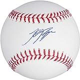 Ryan Braun Milwaukee Brewers Autographed Baseball - Fanatics Authentic Certified - Autographed Baseballs