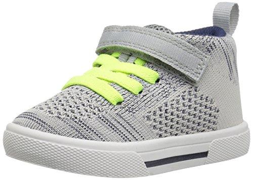 carters Knight Boys High Top Sneaker
