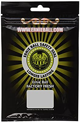Ernie Ball String & Spring Kit for VP Jr