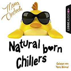 Natural Born Chillers